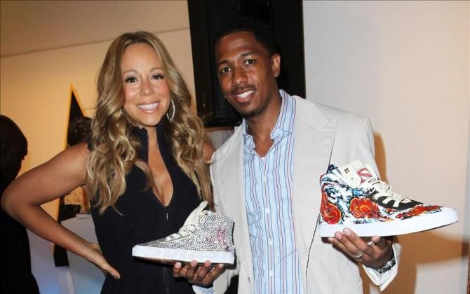 Mariah Carey Boyfriend 2013 Mariah Carey & Hus...