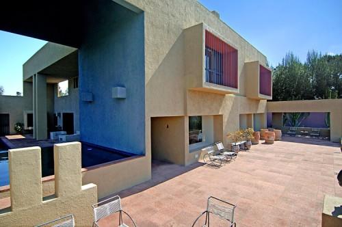 Ricardo Montalban House