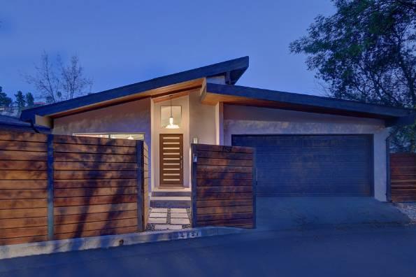 Steve O House In Hollywood Hills Off Beachwood Canyon