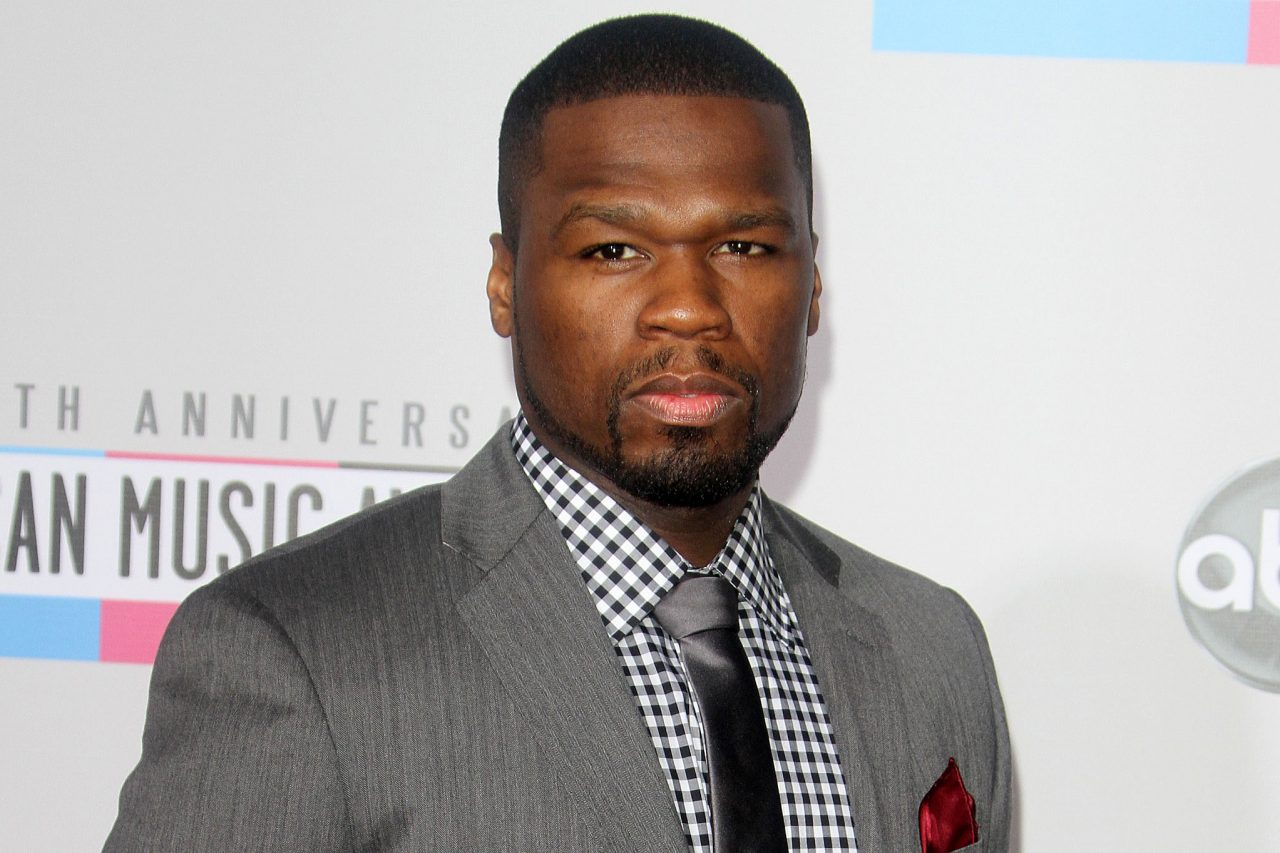 Instagram Gallery: 50 Cent s Cutest Pics Of His Son Sire Jackson 50 cent recent photo