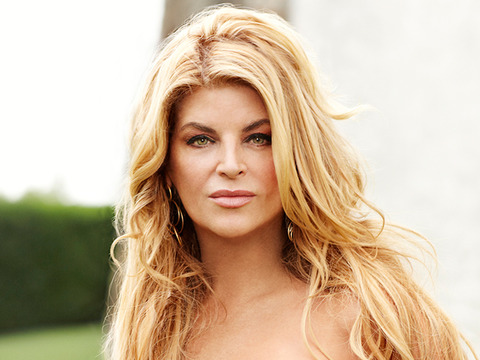 Opinion you kirstie alley 2004 dick useful piece