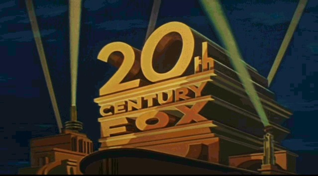 20th century foxes - 2 4