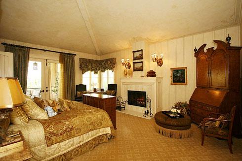 Britney Spears Beverly Hills Mansion