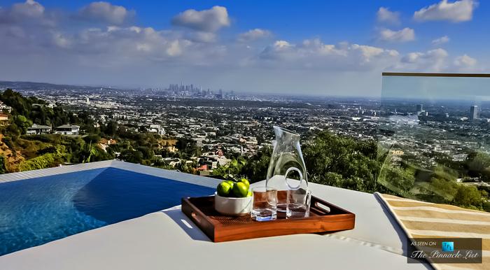 Dj Avicii Hollywood Hills Party Mansion