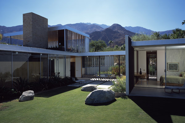 Celebrity Homes Of Famous Actors And Musicians