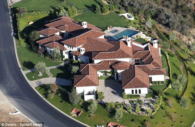 Celebrity Homes   TMZ.com