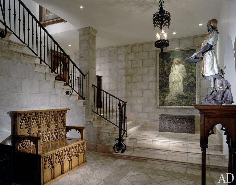Cher Sells Her Luxury Malibu Mansion For 45 Million
