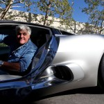 jay leno house beverly hills