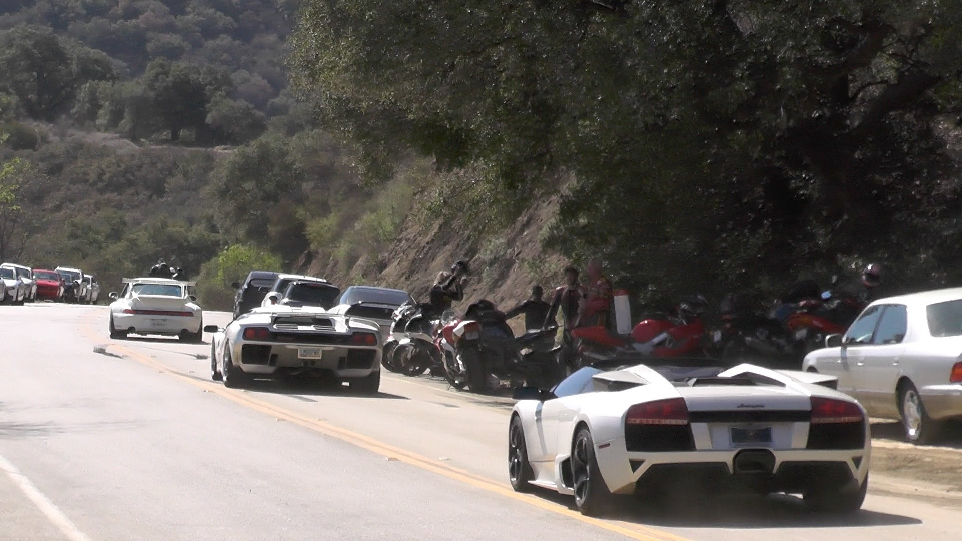 Exotic car rental los angeles california 12