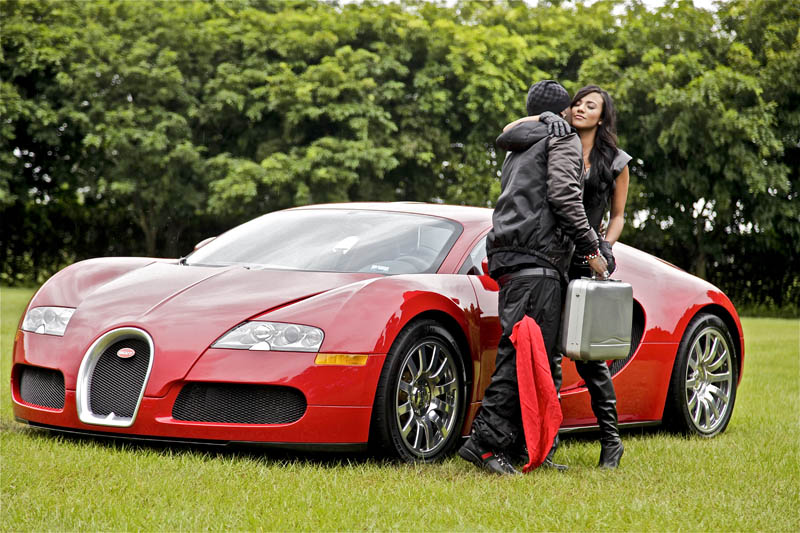 Who Drives The Most Expensive Cars In Hollywood Celebrity