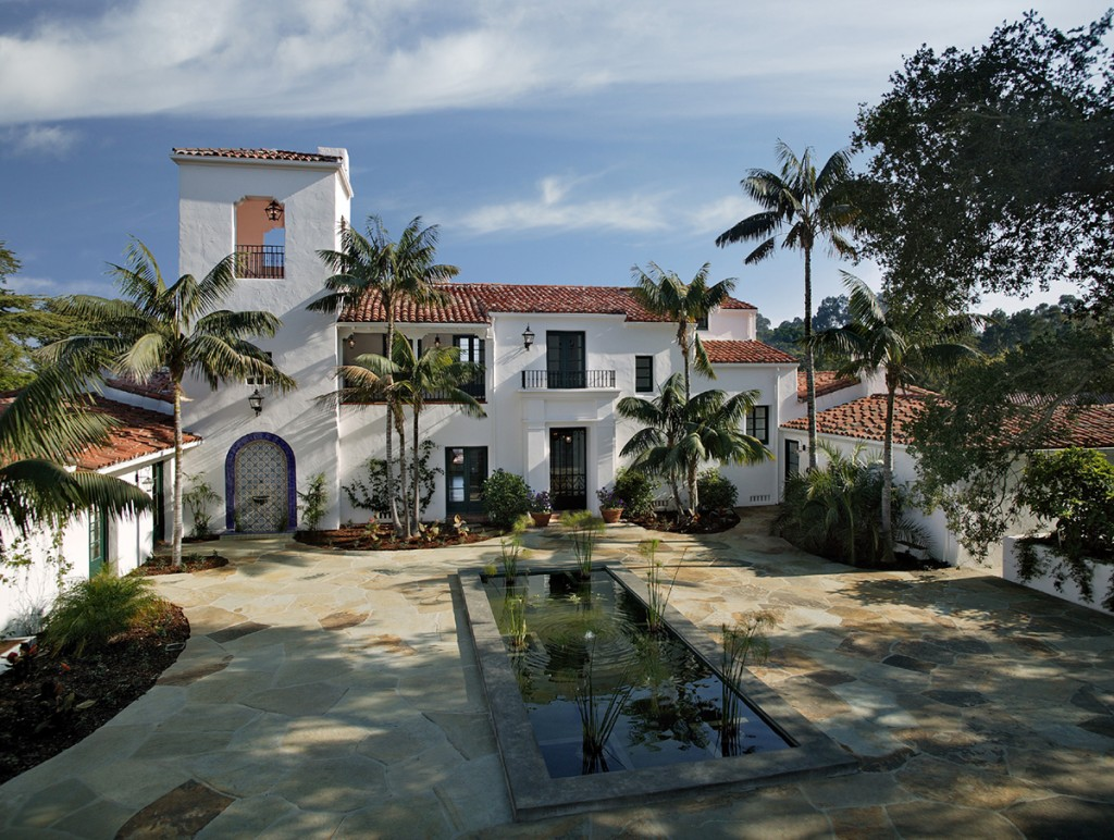 Visiting Santa Barbara, Home To The Rich And Famous