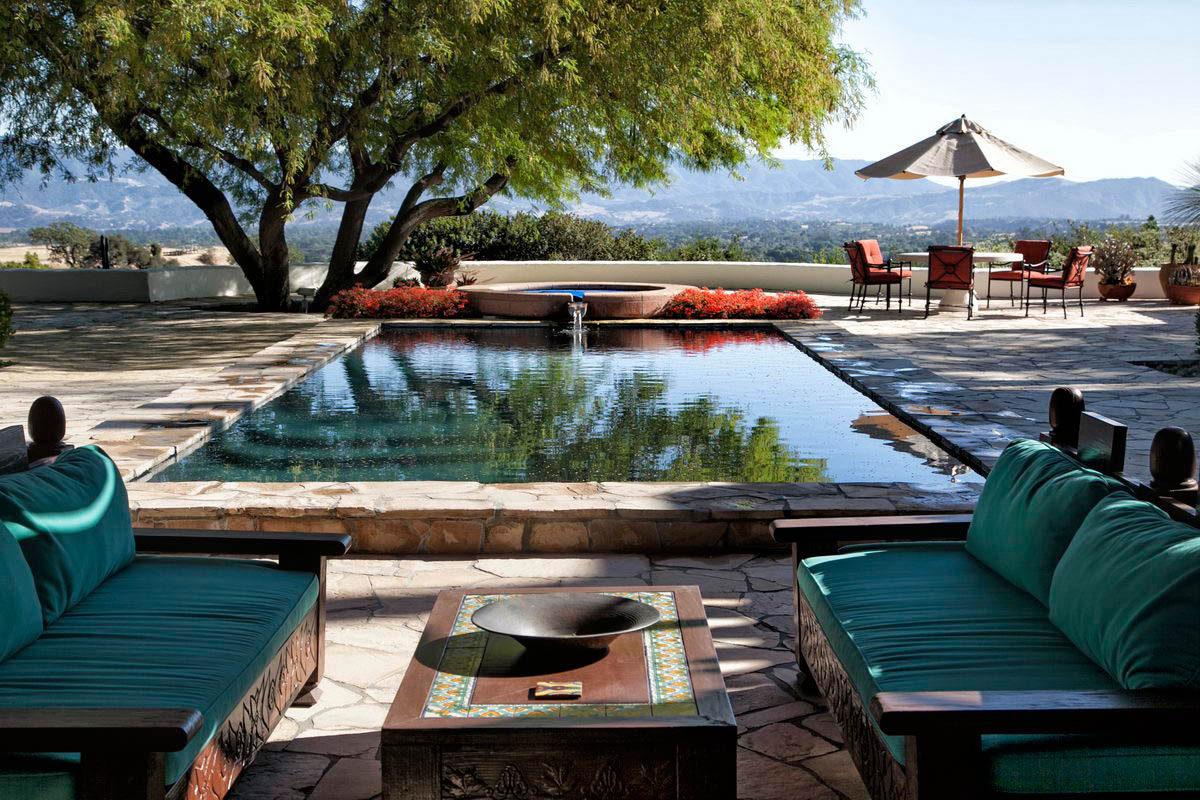 Santa Barbara | Celebrity Homes