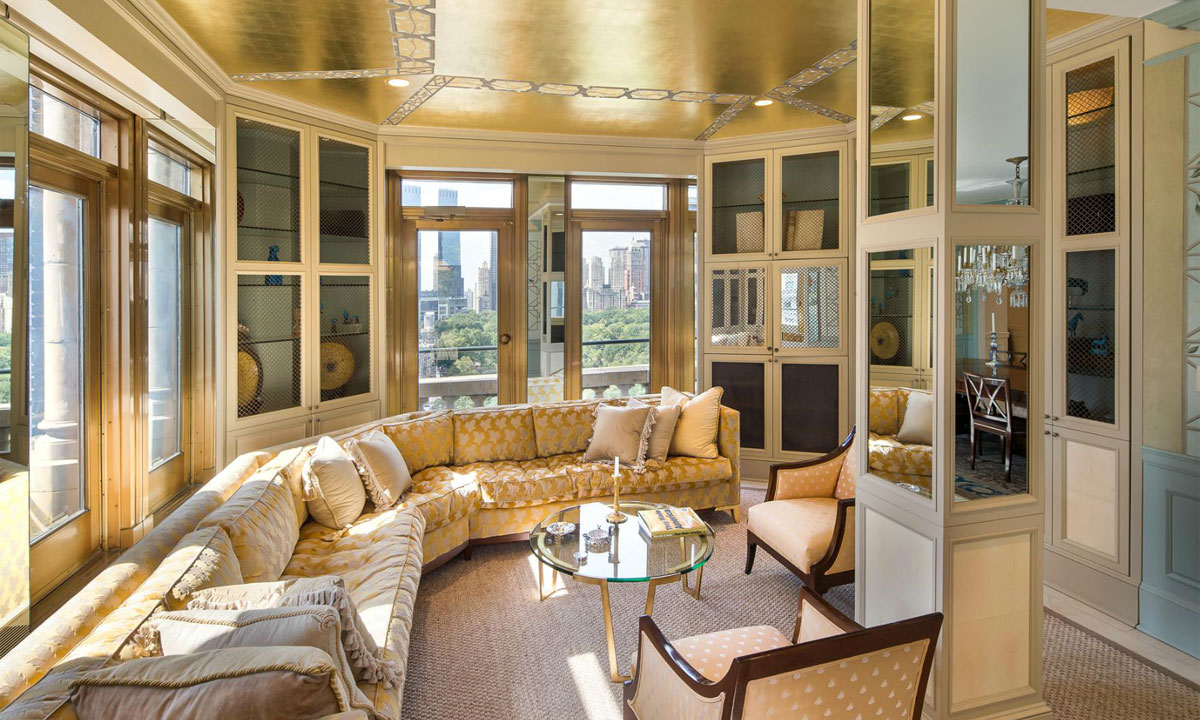 7 Most Expensive Penthouses In The U S
