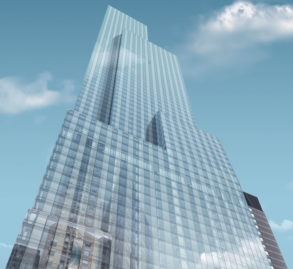 24 Manhattan Apartment Floor Plans The 11 Most: 7 Most Expensive Penthouses In The U.S