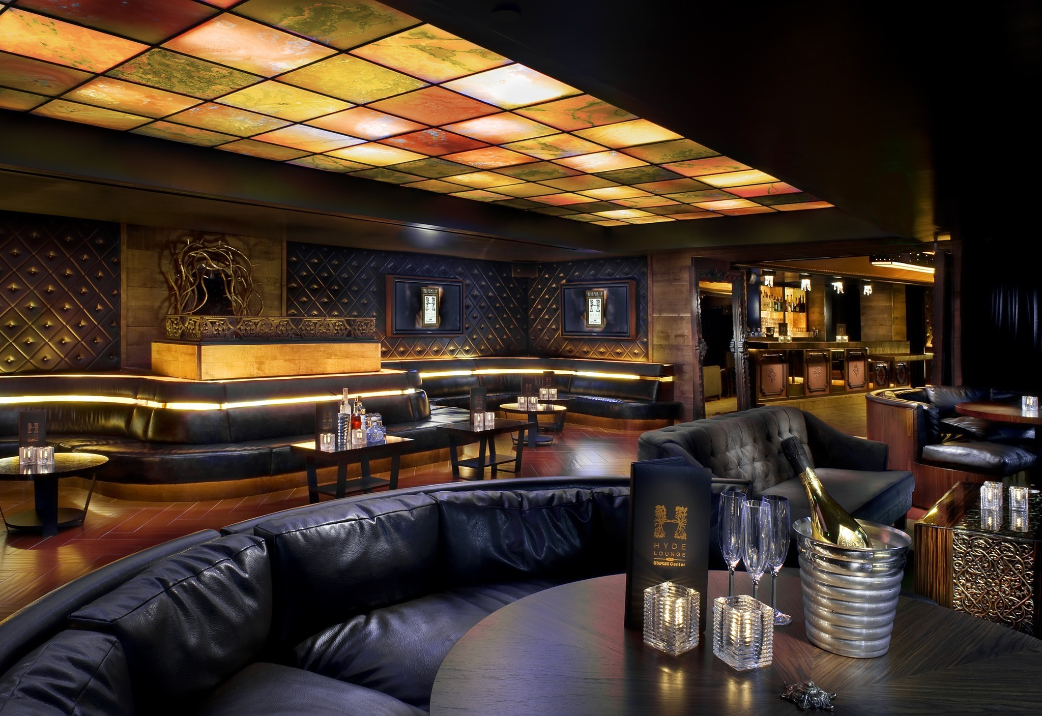 Los Angeles Nightlife 6 Night Clubs To See And Be Seen