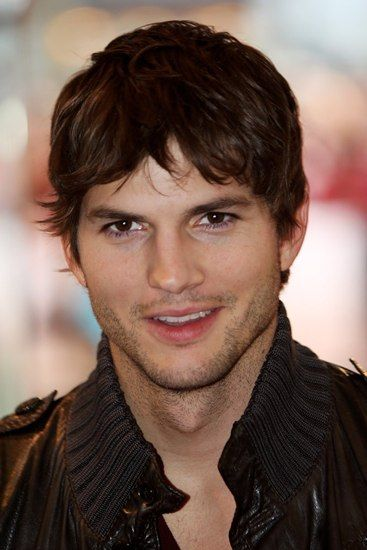 Ashton Kutcher - An Am...