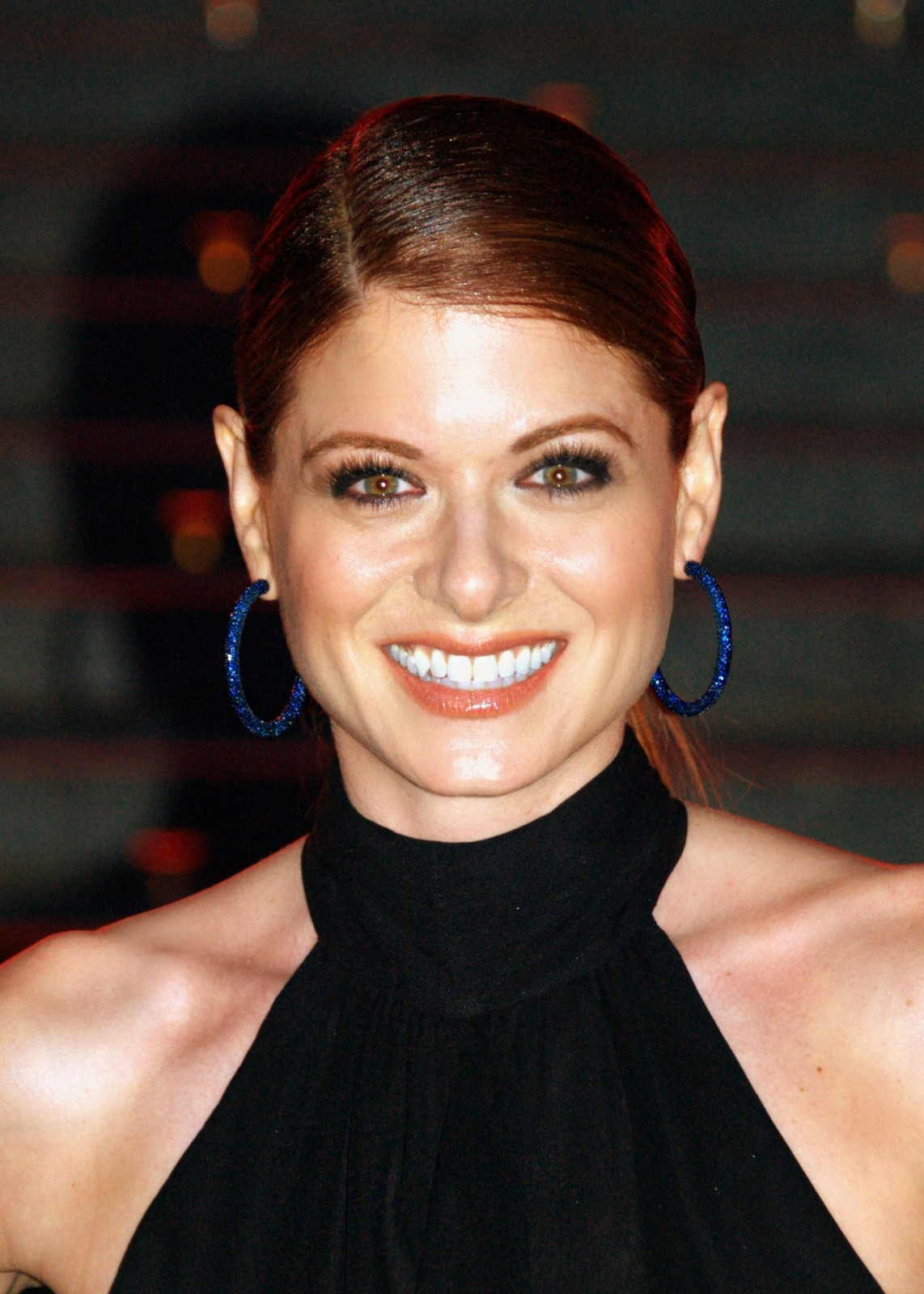 Debra Messing - An American Actress-2457