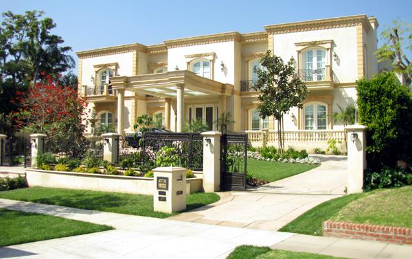 Peter Falk House Newport Beach