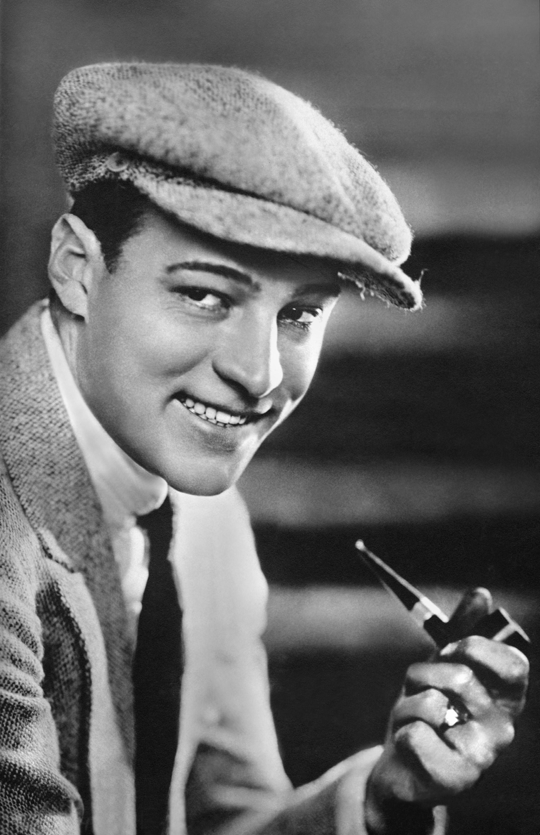Excellent Rudy valentino kevin pity