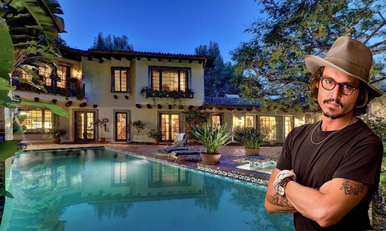 Phenomenal 8 Unique Celebrity Mansions You Dont Want To Miss Interior Design Ideas Inesswwsoteloinfo