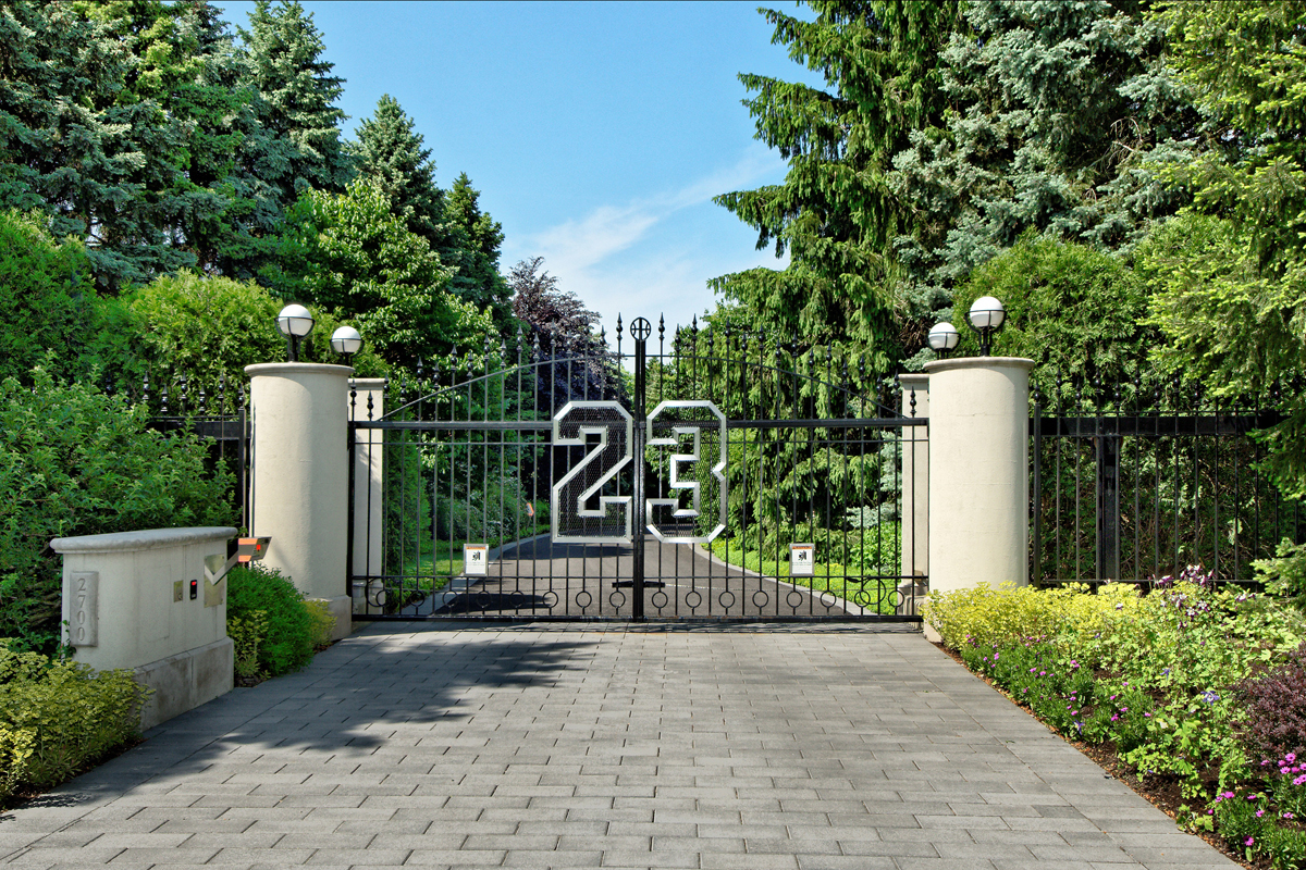 Rich And Famous Lifestyles Of American Athletes Celebrity Homes On