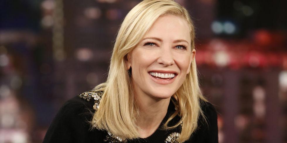 Cate Blanchett - Celebrity Homes on StarMap.com® Cate Blanchett 2016