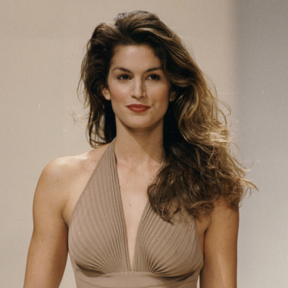 Ultime Foto Di Cindy Crawford