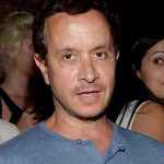 Pauly Shore House in Hollywood Hills